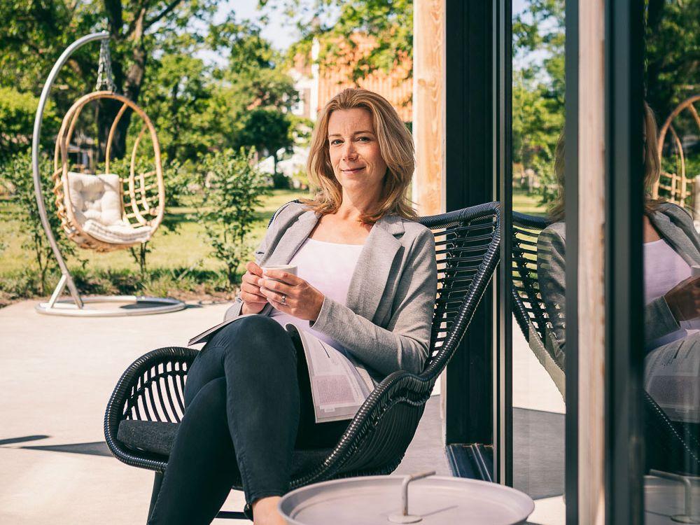 Helder hypotheekadvies van Linda van Loon